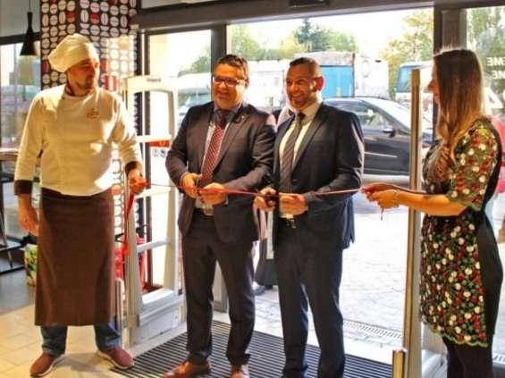 Maxima otwiera sklep w nowym formacie