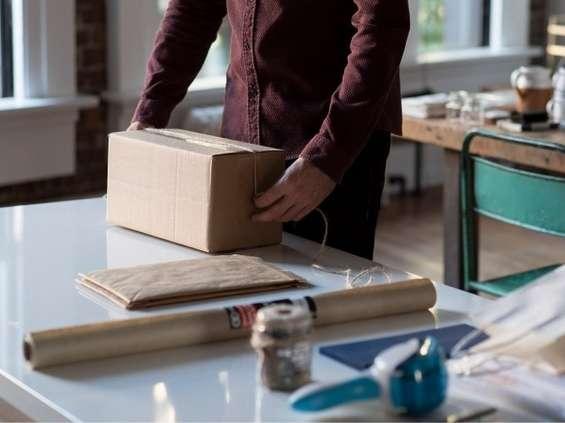 Koniec z folią bąbelkową w e-przesyłkach?