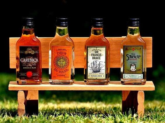 Rynek rumu mocno rośnie
