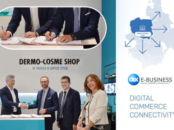 E-sklep Pierre Fabre Dermo-Cosmetique już działa