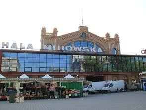 100 lat handlu w Warszawie