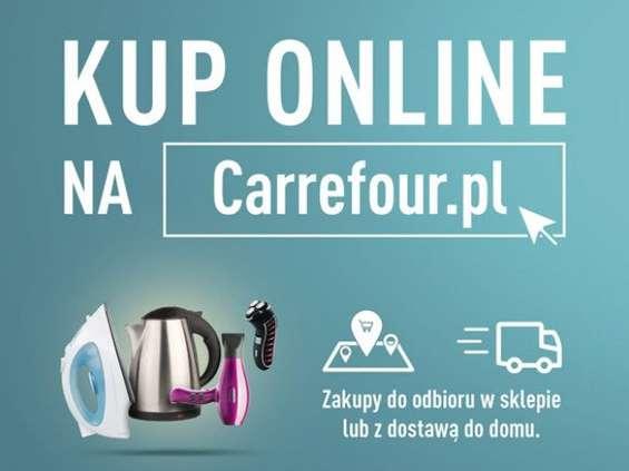 Carrefour.pl z darmową dostawą