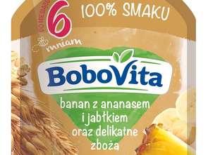 Nutricia Polska. BoboVita