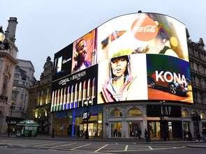 Nowy trend: reklamy multimedialne