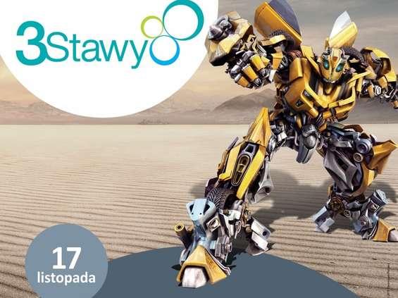 Transformersy w 3 Stawach