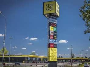 Immofinanz kontynuuje ekspansję parków handlowych Stop Shop