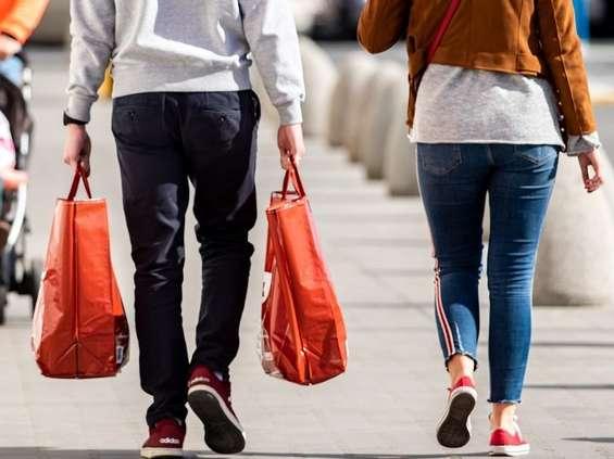 Mit o niskich cenach w niemieckich sklepach obalony
