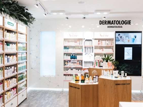 Dermo-Cosme Shop w Warszawie