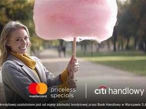 Mastercard i Citi Handlowy ze wspólną kampanią