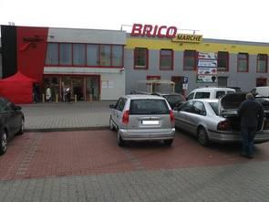 Pierwszy Bricomarché w Dąbrowie Górniczej