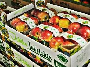 Jabłko Lubelskie w Biedronce
