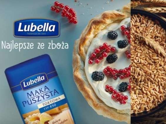Mąki Lubella - Najlepsze ze zboża