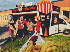 Frytki Belgijskie z Miasta Królów wyruszają w Polskę