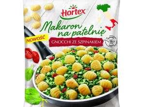 Hortex. Gnocchi ze szpinakiem