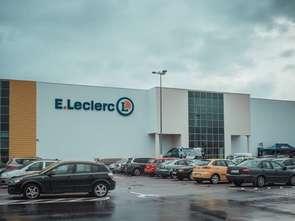 E.Leclerc: nie likwidujemy szyldu Frac