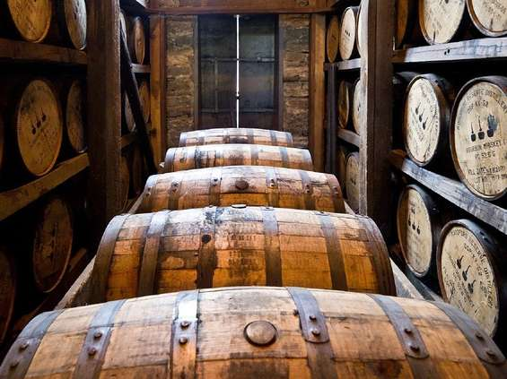 Inwestycyjna moc whisky