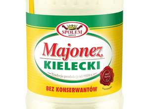Majonez Kielecki w kampanii
