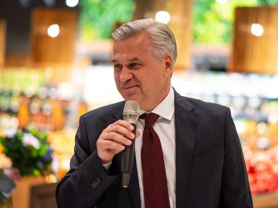 Janusz Stroka: w 2019 r. rozwój Netto przyspieszy