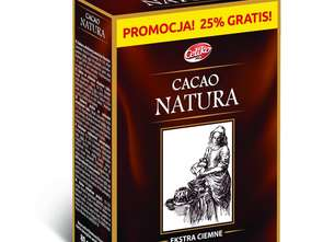 Więcej Cacao Natura