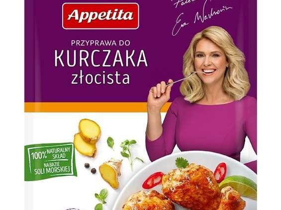 Colian. Mieszanki przypraw Appetita