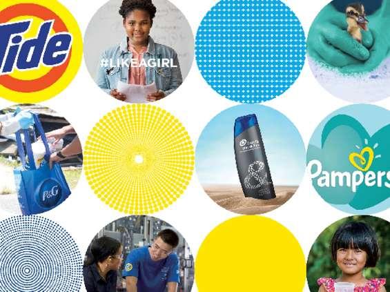 Społeczna odpowiedzialność biznesu w Procter & Gamble