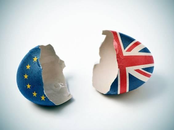 Brexit przypieczętowany