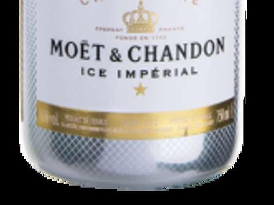Moët & Chandon i Dom Pérignon w Lidlu