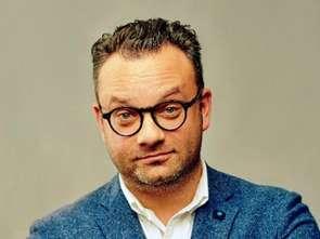 Filip Fiedorow będzie dyrektorem marketingu Żabki