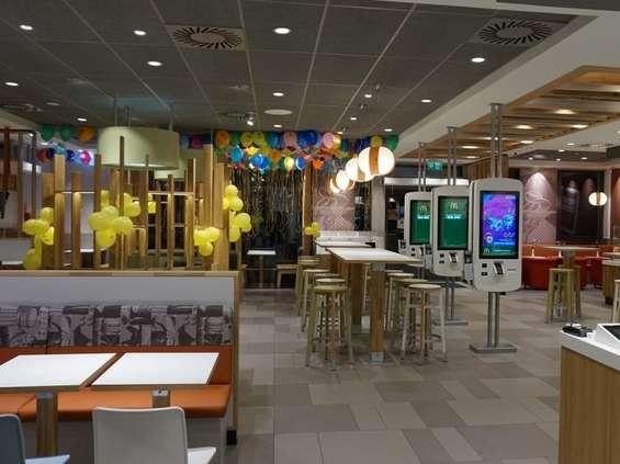 McDonald's w Oleśnicy