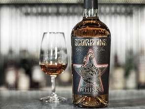 Whisky Scorpions dotarła do Polski
