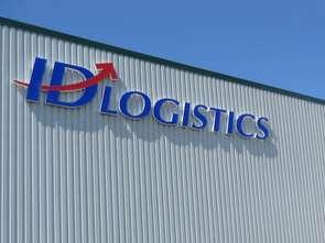 ID Logistics z nowym magazynem