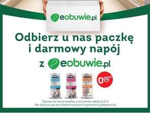 Żabka, eobuwie.pl i DHL ze wspólną akcją
