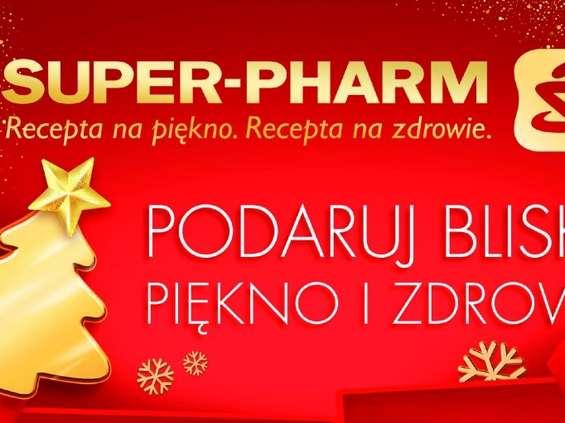 Super-Pharm rozpoczyna sezon świąteczny