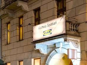 IKEA zamyka Kuchnię Spotkań