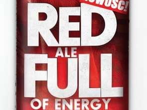 Bezalkoholowe piwo energetyczne