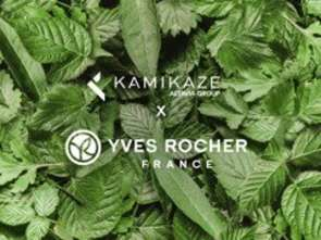 Yves Rocher Polska klientem Kamikaze