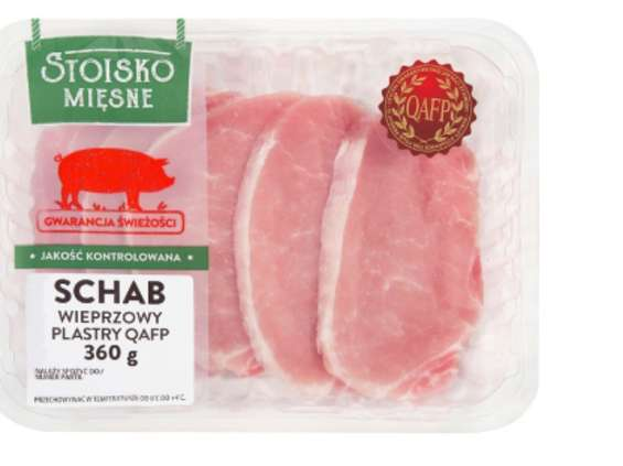 Certyfikowane mięsa w sklepach Kaufland