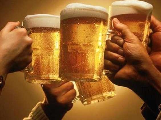 Piwo dobije do setki