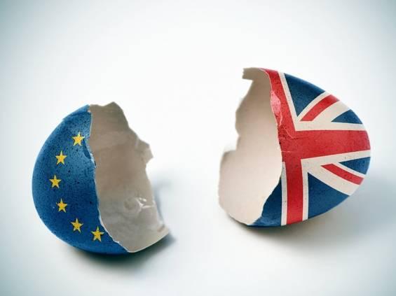 Brytyjscy eksporterzy apelują do May