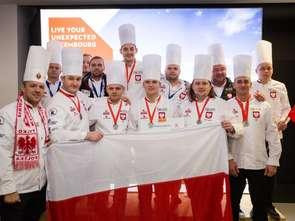 Kulinarny Puchar Świata dla Polaków