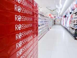 Rossmann w The Warsaw HUB