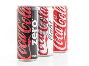 Coca-Cola inwestuje 27,9 mln euro