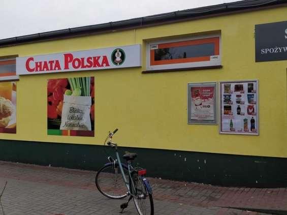 Chata Polska coraz większa