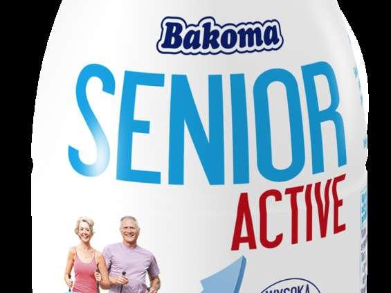 Bakoma Senior Active wyznacza trendy