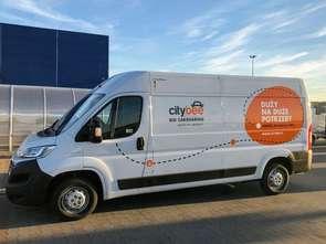 CityBee inwestuje 110 mln euro