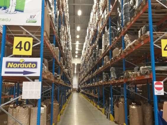 ID Logistics dla Norauto Polska