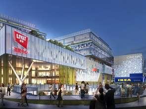 IKEA ogłasza plan inwestycyjny