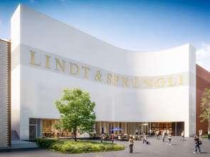 Lindt & Sprüngli uruchomi centrum muzealno-edukacyjno-badawcze