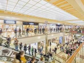 Grudzień w centrach handlowych: obroty rosną o 100 proc.