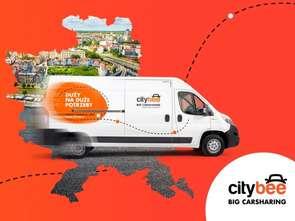 CityBee wjeżdża do Szczecina